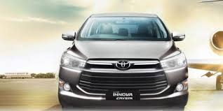 toyota website india toyota kirloskar to cut wait for fortuner and innova crysta the new