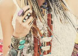 bohemian fashion bohemian fashion style tiegem