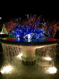 Botanical Gardens Atlanta Christmas Lights by Botanical Gardens From Jupiter With Love