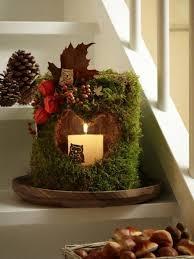 Wohnung Weihnachtlich Dekorieren So Geht S by Best 25 Weihnachtlich Dekorieren Mit Naturmaterialien Ideas On