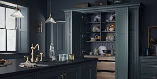 cheap kitchen cabinet doors uk 21 pantry ideas larder cupboard ideas for every kitchen