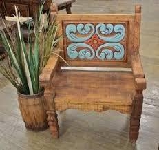 Western Style Patio Furniture Best 25 Southwestern Chairs Ideas On Pinterest Southwestern