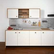 Modular Kitchen Designs Kitchen Of The Week Jasper Morrison U0027s First Modular Kitchen For