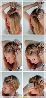 Frisuren Zum Selber Machen Schulterlanges Haar by Künstlerisch Lange Haare Frisuren Deltaclic
