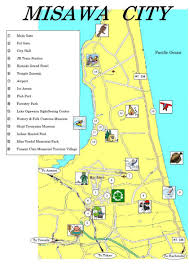 Lackland Afb Map Usafss Misawa Family Maps