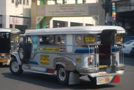 philippine jeep the iconic and fabulous jeepneys of the philippines travels with