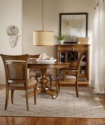 dining tables large round dining table seats 8 credenza