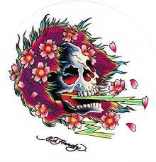 ed hardy skull tattoos eyecatchingtattoos com tat s