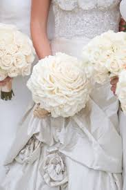 white wedding bouquets wedding flowers white bouquets inside weddings