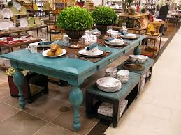 distressed kitchen table and chairs outstanding turquoise kitchen table dining rooms chic room
