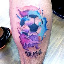 popular soccer tattoos parryz com