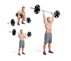 The Best Shoulder - 25 strength exercises for the best workout of