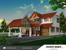 dream home plans in kerala with estimate prices