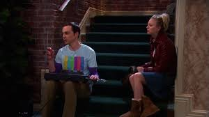 big bang theory thanksgiving decoupling plottify sheldon suffers traditionally but whines with a sci fi