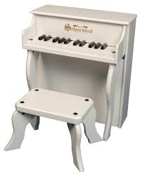 Kidkraft Avalon Tall Bookshelf White 14001 15 Best Schoenhut Baby Grand Toy Pianos Images On Pinterest