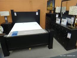 Bedroom Set Tucson Sam Levitz Clearance 428