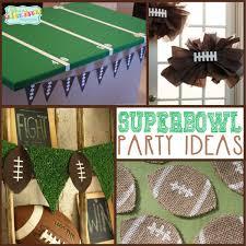 Kawaii Room Decorating Ideas by Super Bowl Decorations Diy Diy Project