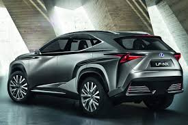 lexus india lexus nx crossover suv teaser image released indian cars bikes