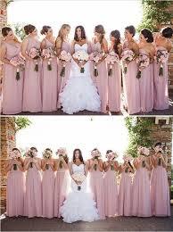 Light Pink Bridesmaid Dress Cheap Bridesmaid Dresses Under 100 Dresstells Com