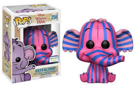 Barnes And Noble Marketplace Pop Disney Winnie The Pooh Heffalump Pkpu 889698130219