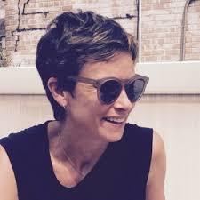 nbc reporter stephanie haircut stephanie gosk stephgosk twitter