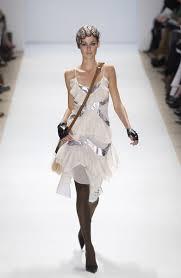 sass bide sass bide at new york fashion week fall 2005 livingly