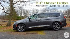 5 things you u0027ll love about the family friendly chrysler pacifica smc