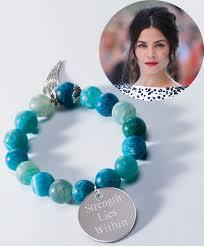 st jude bracelet dewan tatum strength lies within bracelet st jude gift shop