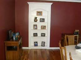 secret hidden bookcase door how to video youtube