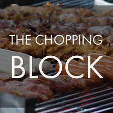 the chopping block home piedmont south carolina menu