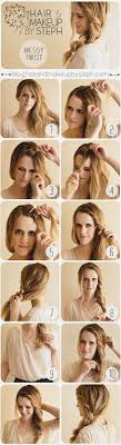 hairstyles put your face on the hairstyle 10 easy hairstyles for bangs to get them out of your face gurl