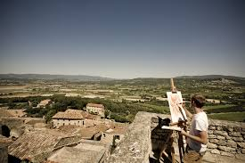 Savannah College Of Art And Design Housing Finding Your Muse In Provence Huffpost