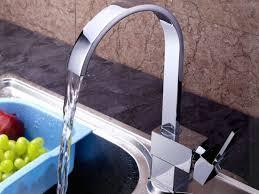 best single handle kitchen faucet sink faucet brand modern copper bar waterfall sink best single