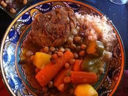 cuisine montelimar couscous à l agneau picture of restaurant le marrakech montelimar