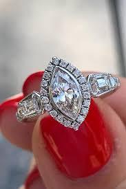 custom engagement rings images 18 custom engagement rings ideas for your inspiration oh so jpg