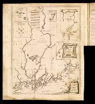 osher map library oshermaps org map 12490 0001 map of kennebec county maine