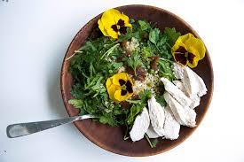 cuisine quinoa quinoa chicken salad nathalie s cuisine