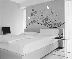bedroom breathtaking awesome diamond design painted walls and