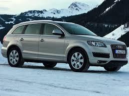 Audi Q7 Colors - audi q7 2011 pictures information u0026 specs