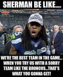 Broncos Super Bowl Meme - they actually did this nfl memes football vs futbol mlb nba