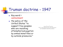 Significance Of Iron Curtain Speech The Korean War U2026 U2026 U2026in Context The Significance Of An Event Is Not