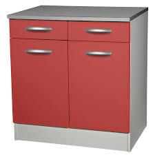 meuble cuisine bas 2 portes 2 tiroirs porte meuble bas cuisine modele cuisine integree meubles rangement