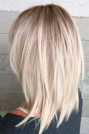medium length hairstyles front and back with bangs 43 superb medium length hairstyles for an amazing look medium