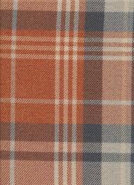 Tartan Drapes Mesmerizing Orange Plaid Curtains 77 In Blue Curtains With Orange