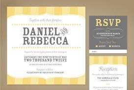 Create Your Own Wedding Invitations Wedding Invitations Rsvp Wording Vertabox Com