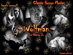 classic halloween monsters wolfman werewolves lycans classic monsters new monsters