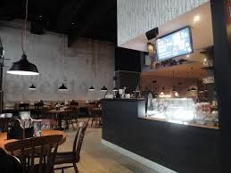 industrial style bistro interior google search restaurant