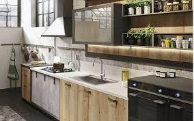 des cuisines des cuisines qui ont de la personnalité l atelier agité