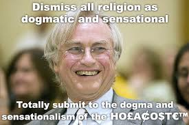 Memes Dawkins - humor nazis 9 sword of elysium