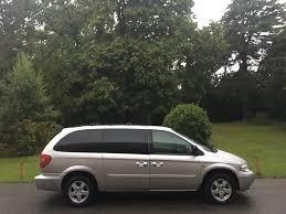 used cars chrysler grand voyager bournemouth dorset
